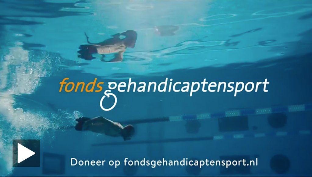 FONDS GEHANDICAPTENSPORT / TBWA / SOUNDDESIGN / ADCN AWARD